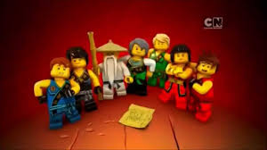 Ninjago - Episode 36: Only One Can Remain Coverage - YouTube