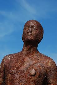 anthony gormley sculpture   hilary.cook   Flickr