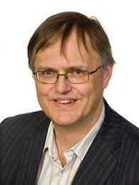 Ian Graham – University of Edinburgh Business School