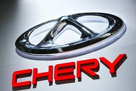 chery ranks first in penger car