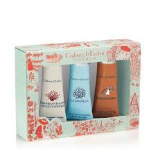crabtree and evelyn gift set midway a