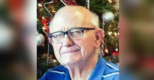 Vernon A. Johnson Obituary - Visitation & Funeral Information
