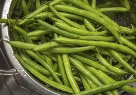 green beans aren t quite beans chow line