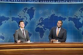 Saturday Night Live' To Air Live Return ...