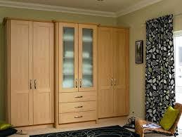 pvc wardrobes design living bedroom
