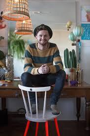 One to watch: stylist Adam Powell - The Interiors Addict