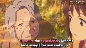 anime your quotes anime