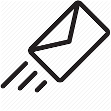 Mail Envelope Icon #281270 - Free Icons Library