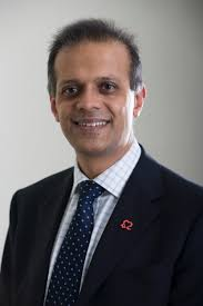 Ajay Shah - Research Portal, King's College, London