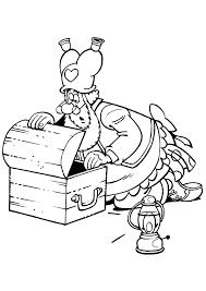 Plop The Gnome Kleurplaten Printen 17