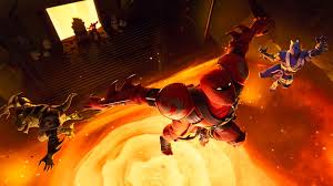 the floor is lava ltm is ing to