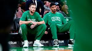 If Enes Kanter Comes Off The Bench, Who Will Be The Celtics ...