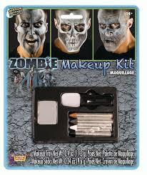 zombie makeup kit walking dead grease