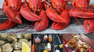 authentic places to eat Maine seafood ...