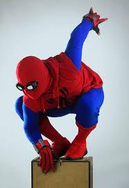spider man homecoming web shooter