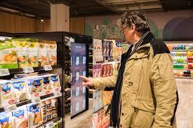 Coop inaugura il Supermercato del Futuro con Accenture