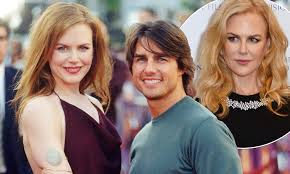 Why Nicole Kidman stopped speaking publicly about Tom Cruise ...