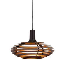 dipper large pendant light decode