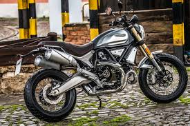 ducati scrambler 1100 first ride review