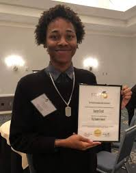 Multifaceted M.A. Student Wins FCA's Scholarship Award - Nicholson School  of Communication and Media