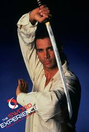 Duncan MacLeod Sword Inverse - The Sword Experience
