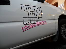 File Miami High Rise Window Cleaning Truck Logo Decal Jpg Wikimedia Commons