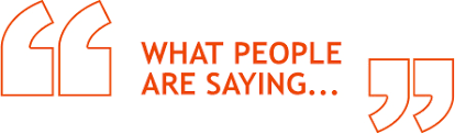 What People Are Saying... | Cultus Lake Real Estate Team