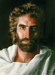 Il Paradiso per davvero - Il vero volto di Gesù - su Il Salotto