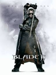 Blade II Movie Trailer, Reviews and More
