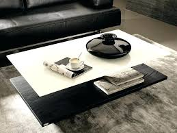 coffee table narrow coffee table bench