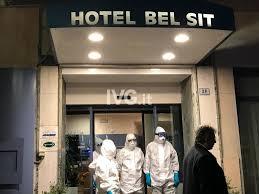 Coronavirus, il personale degli hotel di Alassio ancora in ...
