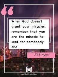 miracle quotes to inspire you daily updated for the