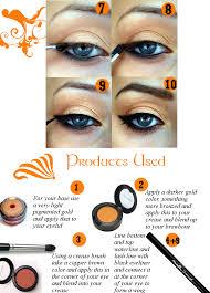 arabian night makeup tutorial