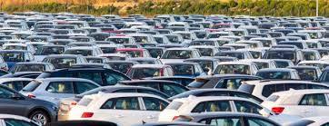 Tracollo del mercato dell'auto, a marzo vendite giù dell'85% | L'HuffPost