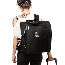 nars make up set zuca backpack
