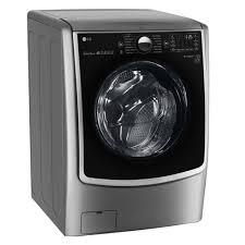 Máy giặt sấy LG 21/12 kg F2721HTTV
