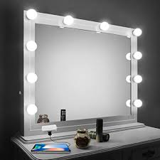 vanity mirror lights kit led lights