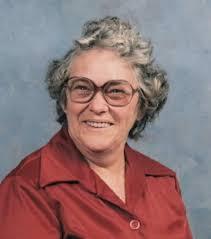 MARION GWENDOLYN JOHNSON | Obituary | Owen Sound Sun Times