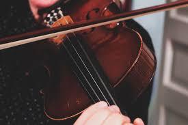 Contratar Violinista Para Bodas Y Eventos En Madrid