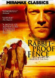 Rabbit Proof Fence Essay Stolen Generations