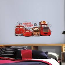 Wall Decals Removable Wall Stickers Tagged Cars Roommates Decor