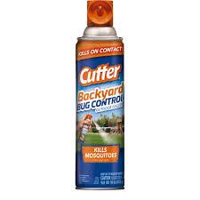 cutter 16 oz backyard bug control