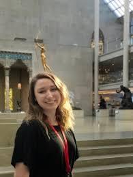Melissa Ellis - UB Arts Management Program - University at Buffalo