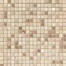 honed mesh travertine backsplash tile