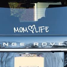 Mom Life Sticker Mom Life Decal Mom Life Car Decal Mom Life Laptop Sticker Gift For Mom Mommin Ain T Easy Mom Sticker Mom Decal B Mom Life Life Life Car
