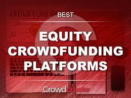 best equity crowdfunding platforms