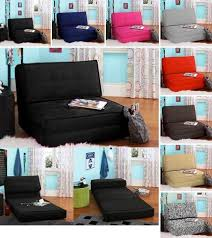 Pink Sofa Kids Girls Futon Sleeper Couch Lounge Chair Child Chaise Bed Play Room For Sale Online Ebay