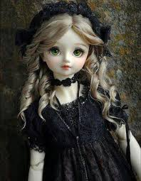 very cute doll wallpapers for facebook