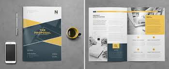 use design proposal template to protect