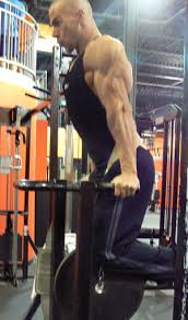 triceps exercises for explosive growth